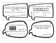 Basic Addition and Subtraction Task Cards (2nd Grade GoMath Ch. 3 Test Review)