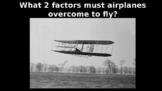 Basic Aeronautics - How Airplanes Fly!