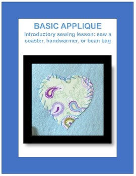 Basic Applique for Beginners