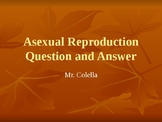 Basic Asexual Reproduction powerpoint