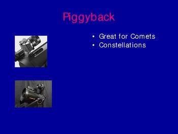 Basic Astrophotography (telescopes Astronomy)