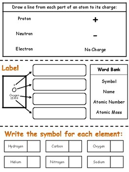 Basic Atom WS