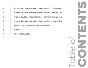 100 atomic particles worksheet moles worksheet solutions mafiadoc com 94 best chemistry. Black Bedroom Furniture Sets. Home Design Ideas