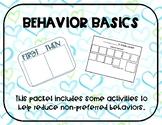 Basic Behavior Forms
