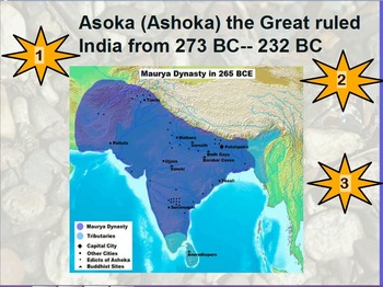 Basic Beliefs of Hinduism and Buddhism to Support Teaching Ancient India