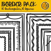 Basic Border Pack 1