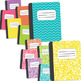 Basic Brights Notebook Set