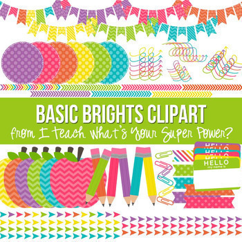 Seller Start Kit: Basic Brights Ultimate Bundle