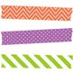 Basic Brights Washi Tape Clipart Set