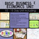 Basic Business & Economics Unit