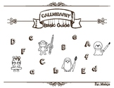 Basic Calligraphy Guide