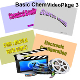 Basic Chemistry Video Package 3