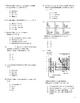 Basic Chemistry Exam with Answer Key