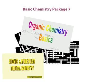 Basic Chemistry Package 7