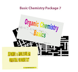 Basic Chemistry Package 7