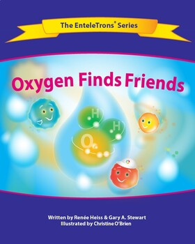 Basic Chemistry Read-aloud book and Learning Guide
