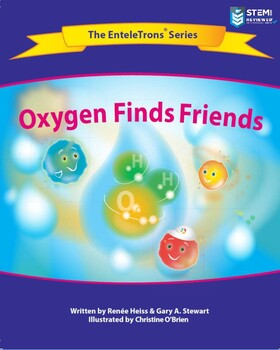 "Basic Chemistry Read-aloud with ""The EnteleTrons"""