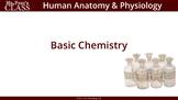 Unit 02 Anatomy and Physiology – Basic Chemistry