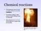 Basic Chemistry for Biology Classes