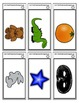 Basic Color Ring Cards - 12 Colors - Easy to Make - Preschool Classroom