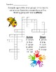 Spanish Colors Notes (Basic)