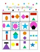 Basic Concept Bingo