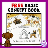 Basic Concept Speech Therapy Free
