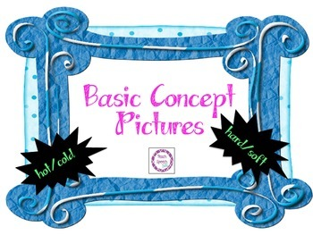 Basic Concept Pictures