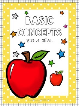 Basic Concepts - Big vs. Small