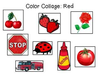 Basic Concepts: Colors