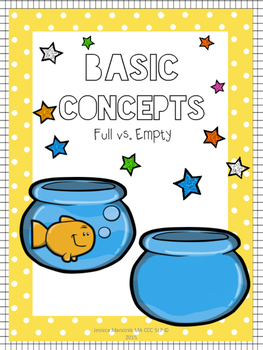 Basic Concepts - Full vs. Empty