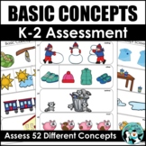 Basic Concepts Informal Assessment