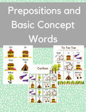 Basic Concepts- Tic Tac Toe and Cariboo