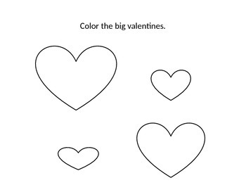 Basic Concepts - Valentine's Day Edition