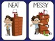 Basic Concepts {Visuals for Speech & Language Therapy}
