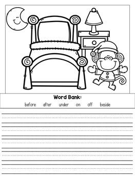 Basic Concepts - Writing Fun!