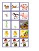 Cariboo Basic Concepts: Descriptives, Plurals, Spatial, Speech Therapy
