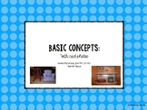 Basic Concepts with Real Photos