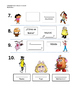 Basic Conversation Assessment (Spanish Novice Low)