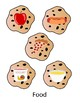 Basic Cookie Categories: Teach Categorization and Core Vocabulary