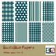 Basic Cools Paper Pack - 3 sets