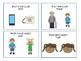 Basic Descriptive Concepts & Opposites Flashcards