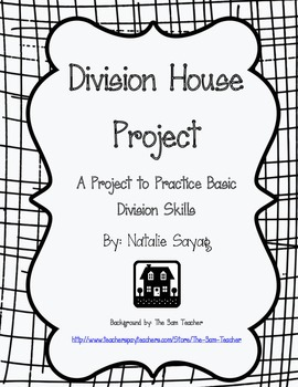 Division House - Practicing Introductory Division