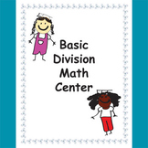 Basic Division Math Center
