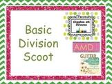 Basic Division Scoot