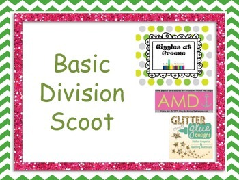 Basic Division Scoot