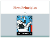 PPT - Basic Economic Principles