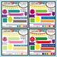 Basic Elements Clip Art MEGA Pack - Frames, Badges, Banners, & Page Dividers