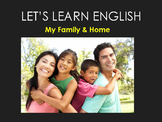 ESL Newcomers Activity | PowerPoint