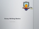 Revision and Editing: Essay Writing Basics